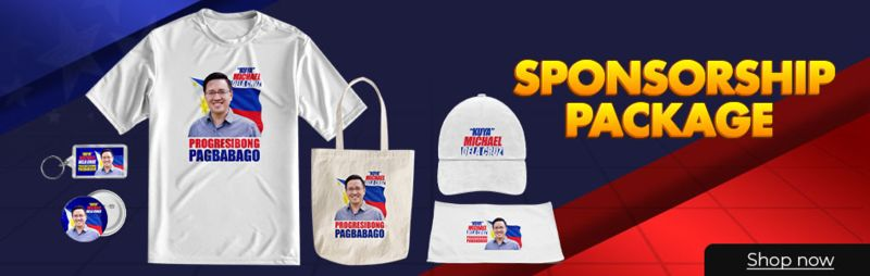 Election sponsorship packages giveaways