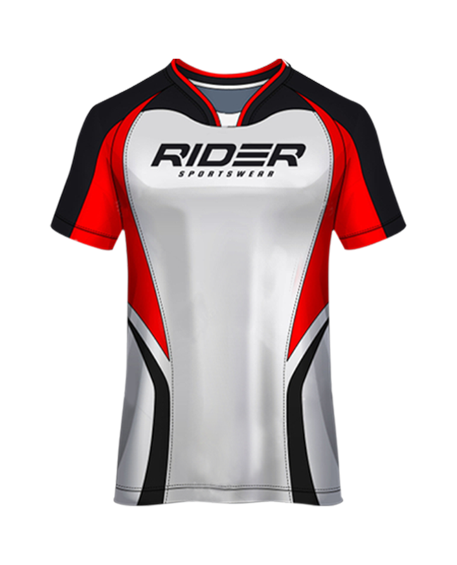 Customized Sportswear And Apparel Design Your Own Team Uniforms Transfer It