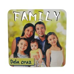 Family Wooden Desk Frame Thumbnail