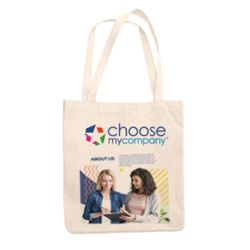 Promotional Canvas bag 13.5