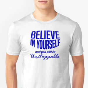 Believe In Yourself Thumbnail