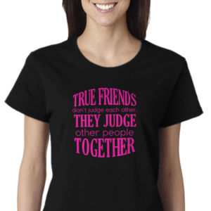 True Friends Thumbnail