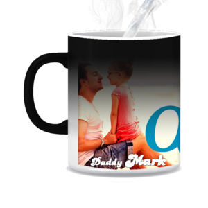 Personalized Color Changing Mug Thumbnail