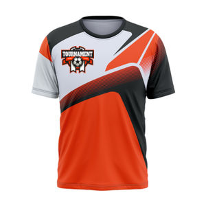 RS-05 - Round neck Sublimation Jersey Thumbnail