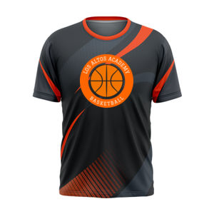 RS-14 - Round neck Sublimation Jersey Thumbnail