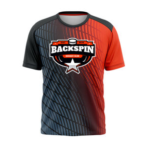 RS-15 - Round neck Sublimation Jersey Thumbnail