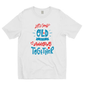 Grow Old Together Thumbnail