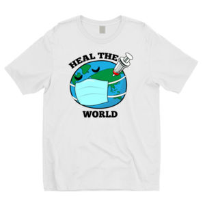 Heal the World Thumbnail