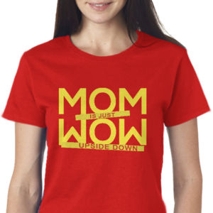 Mom is Wow Thumbnail