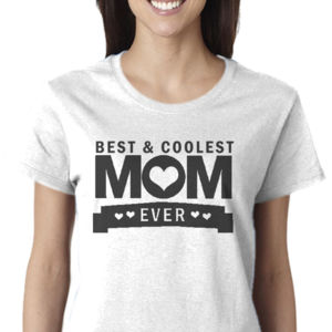 Best & Coolest Mom Thumbnail