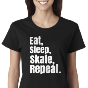 Eat, Sleep, Skate. Repeat Thumbnail