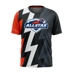 RS-23 - Round neck Sublimation Jersey Thumbnail