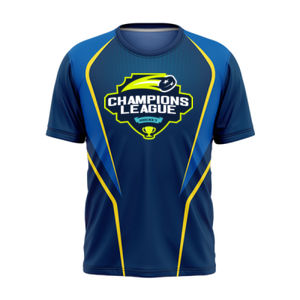 RS-27 - Round neck Sublimation Jersey Thumbnail