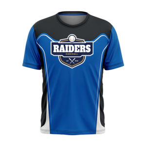 RS-29 - Round neck Sublimation Jersey Thumbnail