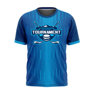 RS-31 - Round neck Sublimation Jersey Thumbnail